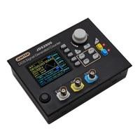 JDS2800 15MHZ Digital Dual channel DDS Function Signal Generator Arbitrary Waveform Pulse Signal Generator 30%off