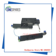 Original&NEW Laptop internal speaker for Dell for Inspiron 15R M5010 N5010 Speaker Set 23.40744.001 Left & Right