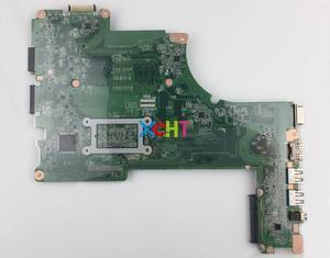 Image 2 - Pour Toshiba Satellite L50 B L50D B A000301400 DA0BLMMB6E0 A4 6210 CPU ordinateur portable carte mère carte mère système testé