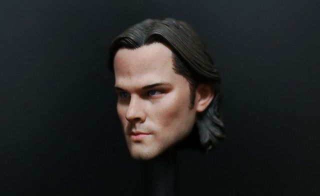 Escultura-Cabea-Sam-Winchester-Jared-Padalecki-de-alta-qualidade-30cm-pvc-5