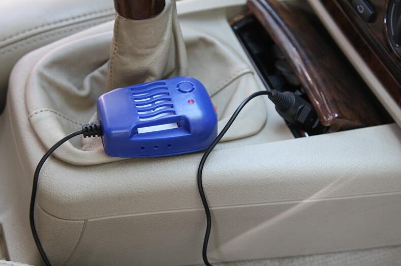 5V/12V/24V Car Mosquito Mat Heater Dispeller Killer For Outdoor Travel glukhar v