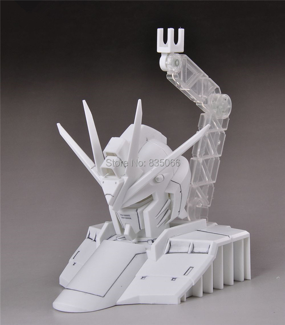 Gundam 1 48 DX HOBBY 148 Head Display Stand Bracket Action Figures