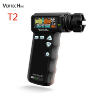 VERTECH T2 Smart Automatic Guitar Tuner Strings Tuner Smart Peg String Winder Acoustic Electric Guitar Automatic Tool