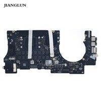 JIANGLUN For Apple pro 15 retina A1398 Logic Board Motherboard 820 3787 06 16GB RAM version