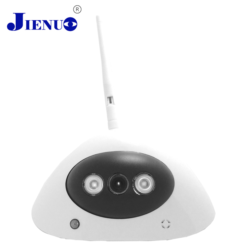 Ip camera HD 960P  Wireless wifi cameras infrared mini cam cctv systems security indoor home video audio Dome network camera 4pcs 960p hd cameras