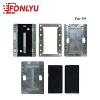 2019 YMJ Laminating&Alignment Mould For Samsung S9  Position Mold For LCD Lamination