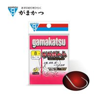 3pcs Lot Japan S Gamakatsu Wear Resistance And Corrosion Hook Without Barb Hook Resistance
