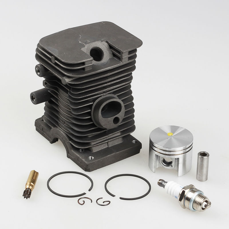 New Best price 38mm Cylinder Piston kits with Spark Plug Oil Pump For Stihl Calm MS180 018 Chainsaw Parts new best price 38mm cylinder piston kits with spark plug oil pump for stihl calm ms180 018 chainsaw parts