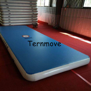 Inflatable Air Track Tumbling