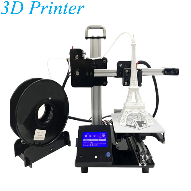 3D Printer Household Child Education DIY High Precision And Easy Assembly Printer H18111373D Printer Household Child Education DIY High Precision And Easy Assembly Printer H1811137