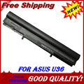 Laptop battery A32-U36 A41-U36 A42-U36 U44 U82 U82U for ASUS U36 U32 U36J U36JC U36S U36SG Series