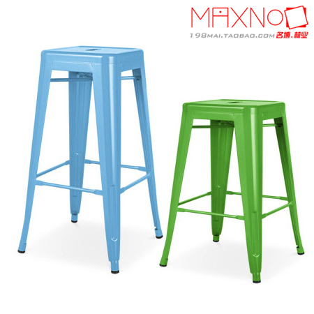 KTV bar stool bar stool to do the old vintage metal industrial metal barstool outdoor cafe  sc 1 st  AliExpress.com & KTV bar stool bar stool to do the old vintage metal industrial metal ...