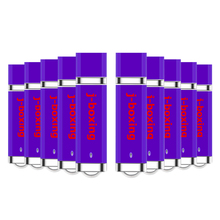 Get more info on the J-boxing 10PCS 64MB USB Flash Drives Bulk Small Capacity 128MB Lighter Design Jump Drive 256MB Pendrives 512MB Purple for PC Mac