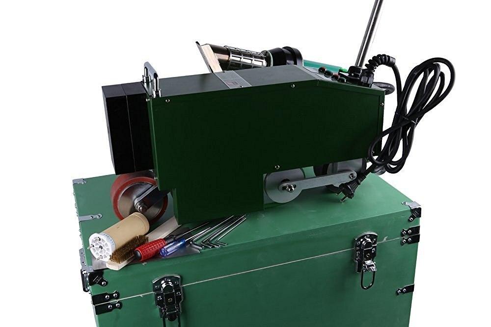 waterproofing welder pvc machine