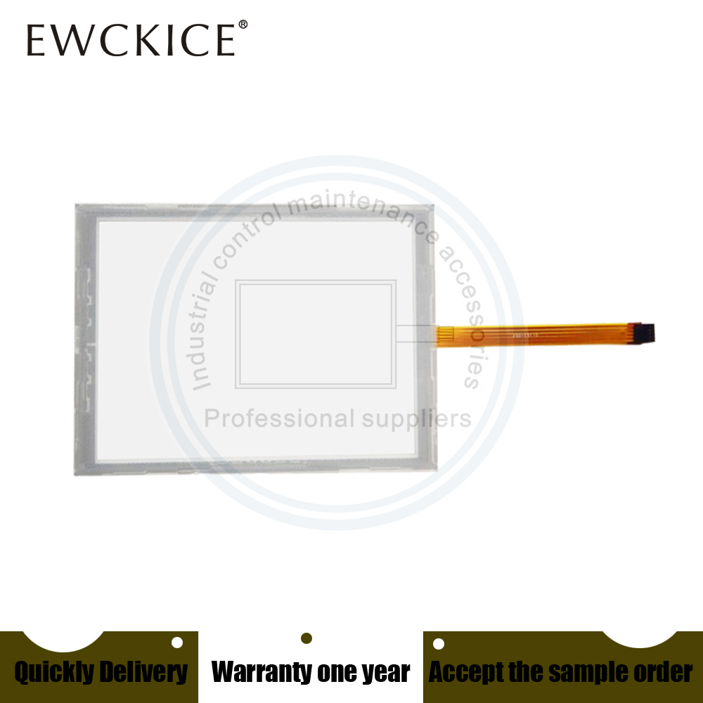 NEW 4PP420.1043-B5 HMI PLC touch screen panel membrane touchscreen