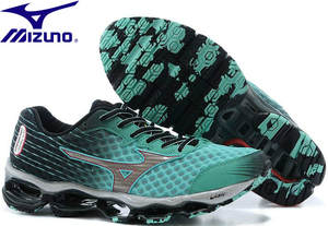 Mizuno Sport Sneakers Running Shoes Weightlifting Shoes 40-45 Wave PROPHECY  4 Professional 7c352d36d150