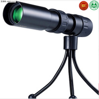 Monocular Telescope 10 90 Times the Long Tube Stretched Magnifying Glass Outdoor Hunting Telescope Military Equipment Sniper