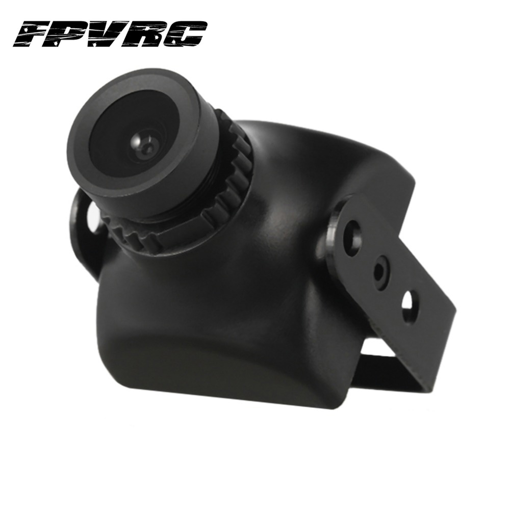 FPVRC Camera 600TVL 26mm 2.8mm Lens CCD IR Sensitive for FPV Racing Drone QAV250