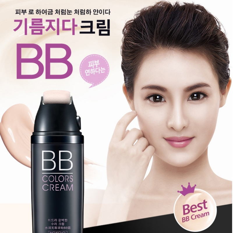 Moisturizer Cosmetics Face Foundation Make Up Recommend Health Face Beauty Scrolling Liquid Cushion BB Cream Base Concealer