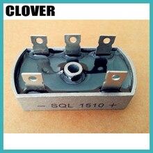 SQL15A трехфазный выпрямитель 1000 В кремния выпрямитель для генератора запасных частей