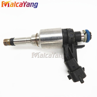 12611545 Fuel Injector For GMC Acadia Cadillac CTS STS Chevrolet Camaro Traverse 12638530 12632255 0261500056
