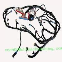 CNCH '99 '06 4.8/5.3/6.0 w/4l60e Vortec Standalone Swap Wiring Harness (DBC) LS1 Car Sensor extension harness Intake Manifold