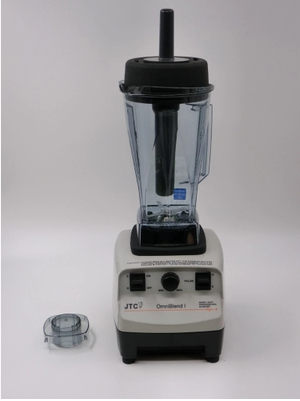 100% Original JTC Omniblend 3HP 38000RPM commercial bar blender food mixer TM-767 juicer heavy duty Industrial ice blender