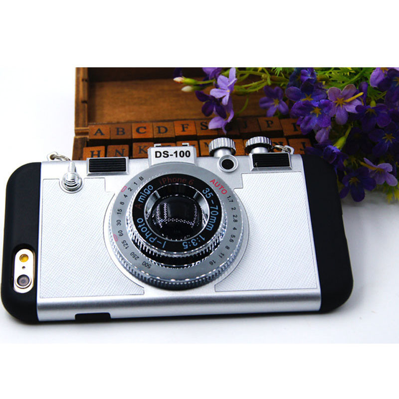 New Style Model Camera Phone Case  1