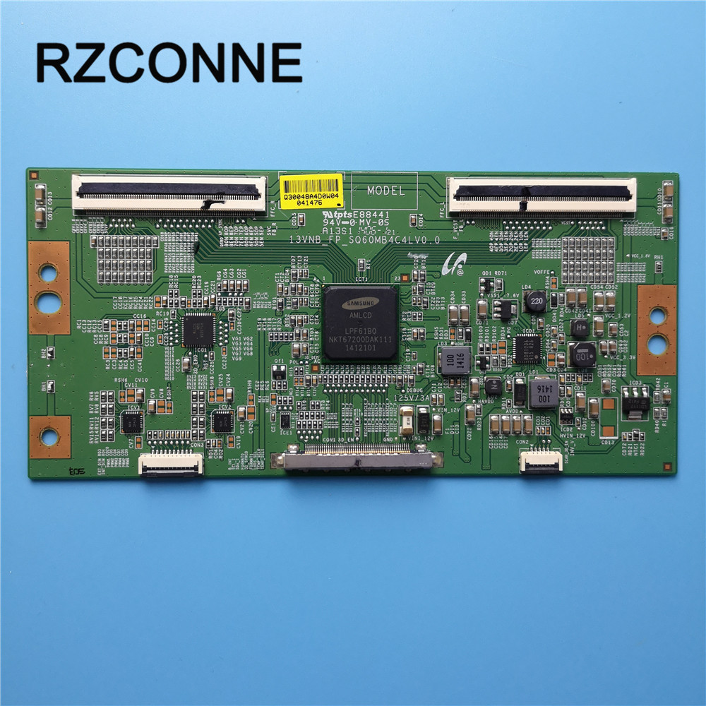 T-CON Board For TCL D55E161 L55F1600E Logic Board  13VNB-FP-SQ60MB4C4LV0.0