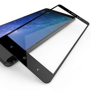 Image 5 - Cristal protector para Xiaomi Redmi Note 5A Prime, cristal templado para Xiaomi Xiomi Xaomi Redmi Note 5A Pro Note5a