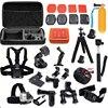 Sjcam M20 Accessories Mount For Gopro 5 Black Gopro Hero 4 Session Xiaomi Yi 2 4k