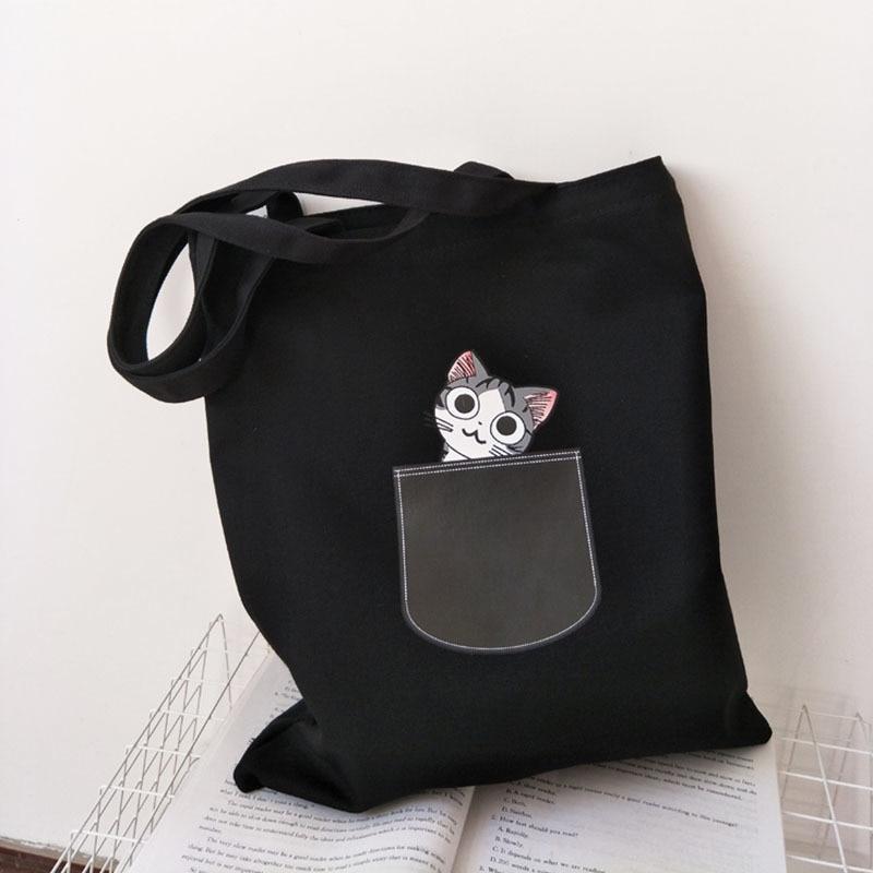 canvas-tote-bag-for-women-cloth-cartoon-white-cross-body-shoulder-bag-new-cute-cat-dog-font-b-shopping-b-font-bags-female-party-handbag