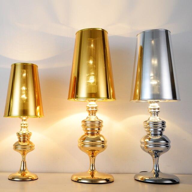 Lampade Moderne Per Comodini. Affordable Alluminio Creativa Della ...