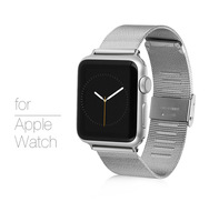 Lamavido Milanese Loop For Apple Watch Series 1 2 Band For IWatch Stainless Steel Strap Magnetic