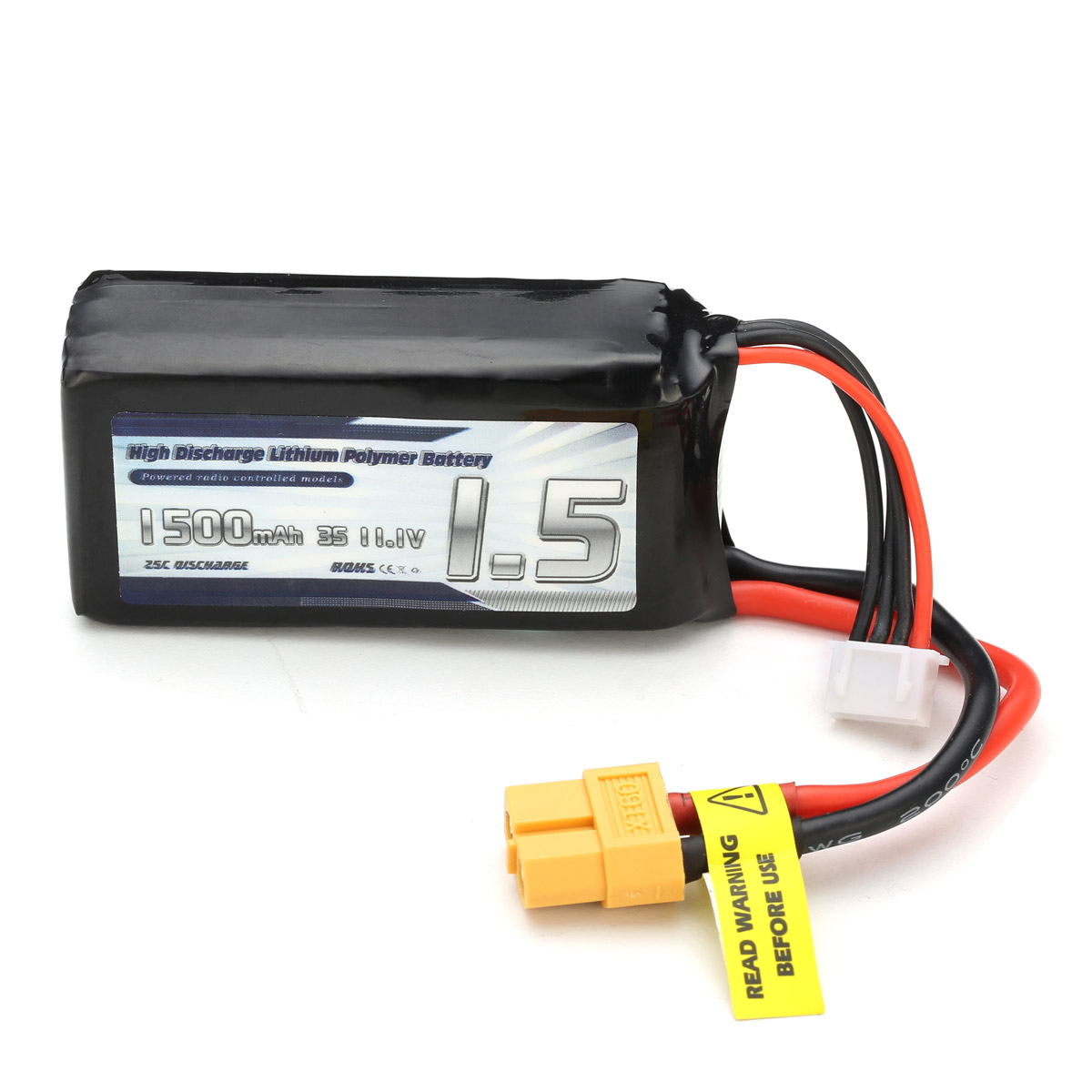 Eachine Wizard X220 Racer 250 Drone Spare Part 1500mah 3s 111v Xt60 Lippo 2200mah Tplug Rc Plug Parallel Charging Board 6 In 1 Connection 40mm Bananer For Imax B6