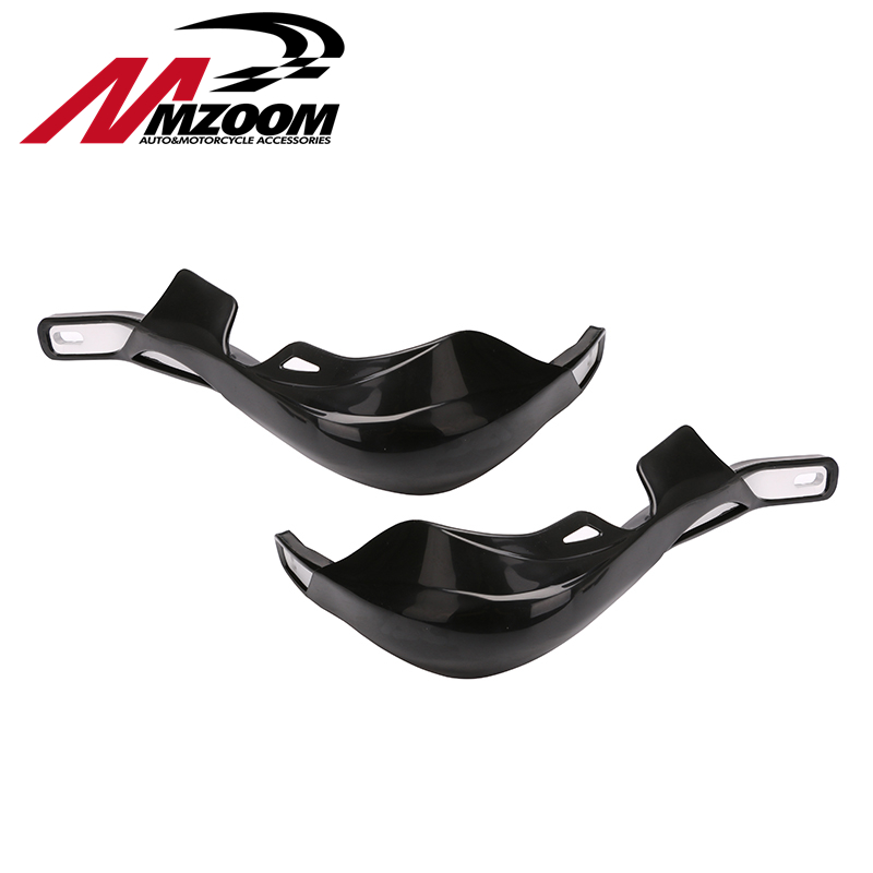 MZOOM FOR KTM SX EXC ADV SMR Paramanos Moto Dirt Bike Motocross Handlebar handguards Hand Guards 7/8 22mm Or 1-1/8 28mm FatBar