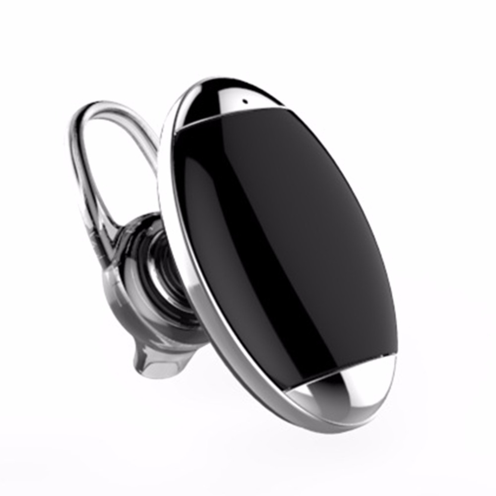 Universal Handsfree Mini Wireless Bluetooth In-Ear Earphone HD Sound Call Announcement Fast Charge Earphones 4 Colors Wholesale wireless service call bell system popular in restaurant ce passed 433 92mhz full equipment watch pager 1 watch 7 call button
