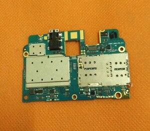 Image 2 - オリジナルメインボード3グラムram + 16グラムromマザーボード用doogee f5 4グラムlte 5.5インチMTK6753オクタコアfhd 1920 × 1080送料無料