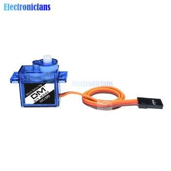 Сервопривод SG90 Для arduino Rc 1,6 250, мини 9 г,