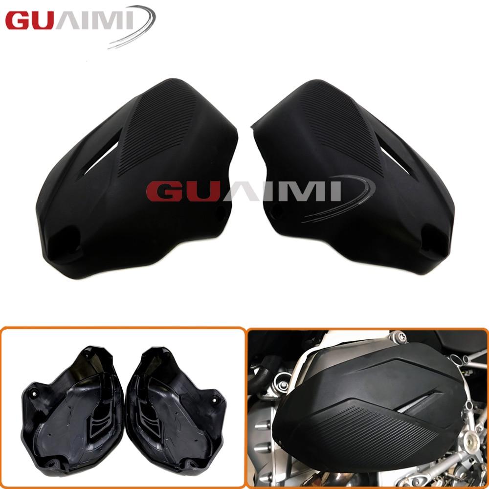 Protection de culasse de moto accessoires de Protection pour BMW R1200GS LC/ADV 2014-2017 R1200R LC R1200RT R 1200 RT LC