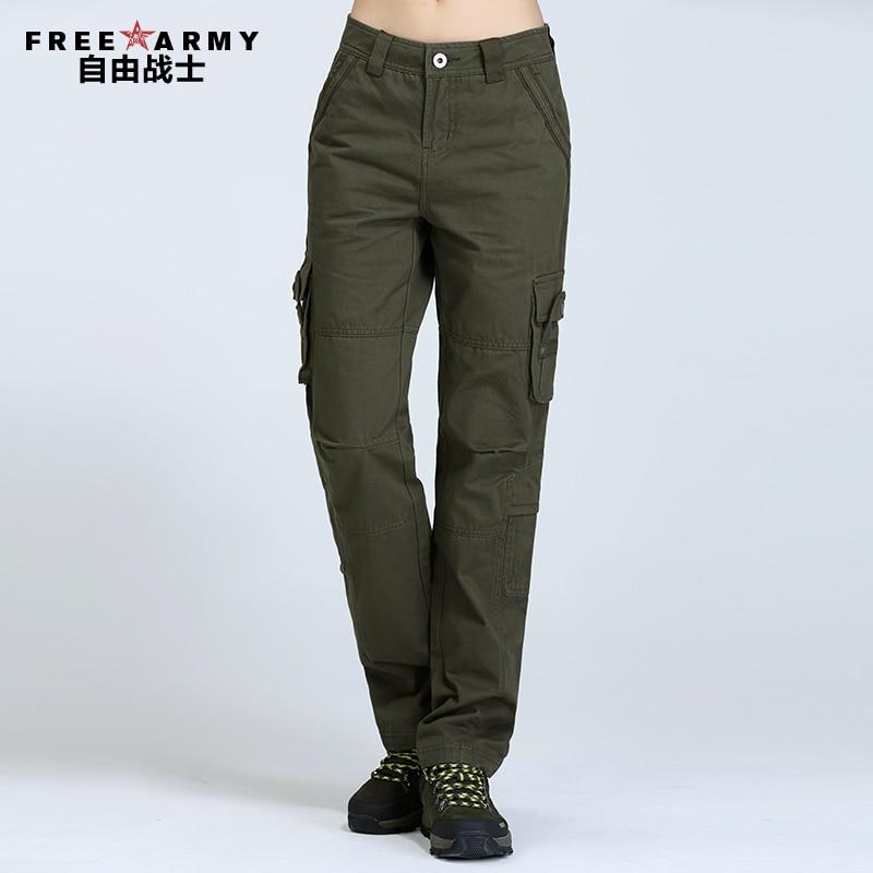 Online Get Cheap Womens Green Cargo Pants -Aliexpress.com ...