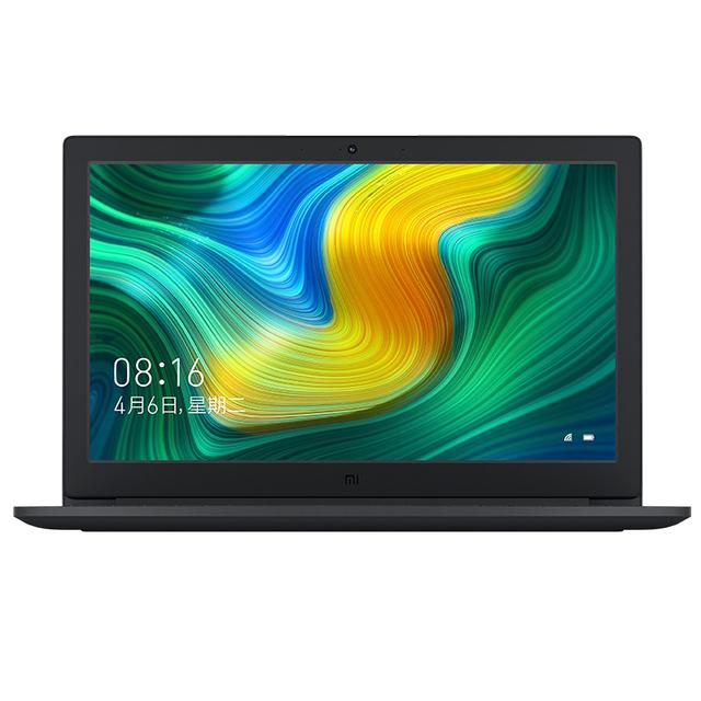 "Original Xiaomi Mi Notebook 15.6"" Intel Core Laptops 128GB SSD+1TB HDD i5 NVIDIA GeForce MX110 Dedicated Card Win 10 Laptop"