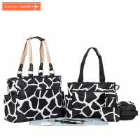 Fashionable Large Capacity Multi Function Trend Mammy bag Mother Bag Mother to baby bag pregnant woman