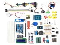 RFID Starter Kit UNO R3 Upgraded Version Learning Suite Kit Free Shipping 1 Set