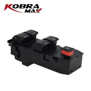 Image 2 - KobraMax Power Window Master Control Switch 35750 TMO F01 Fits For 2007 2011 Honda City Car Accessories