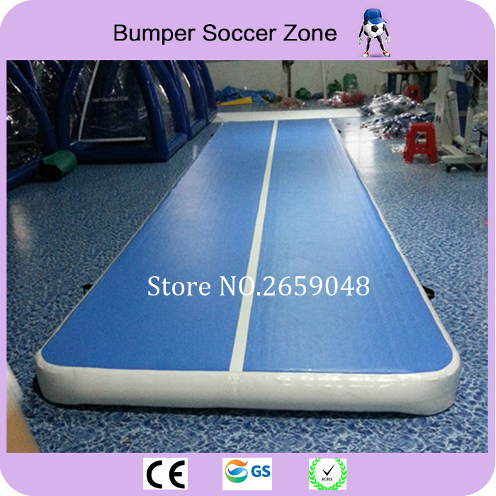 Free Shipping 8x2x0.2m Airtrack Inflatable Air Track Mat For Gym Big Trampoline Mat Inflatable Air Track Tumbing For Sale hot sale inflatable air tumble track gymnastics for sale