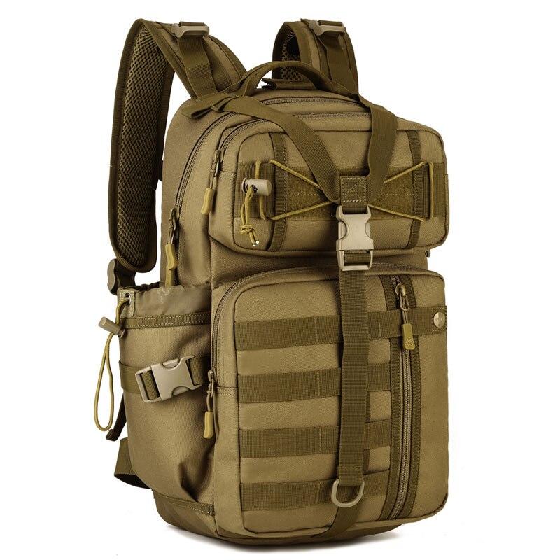 Protecteur Plus militaire tactique assaut sac à dos Molle système jour vie épargnant Bug sur sac survie Police porter livraison gratuite