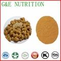 Hot vender vitamina K2 (MK-7) a partir de 100% natural natto extrato 500g