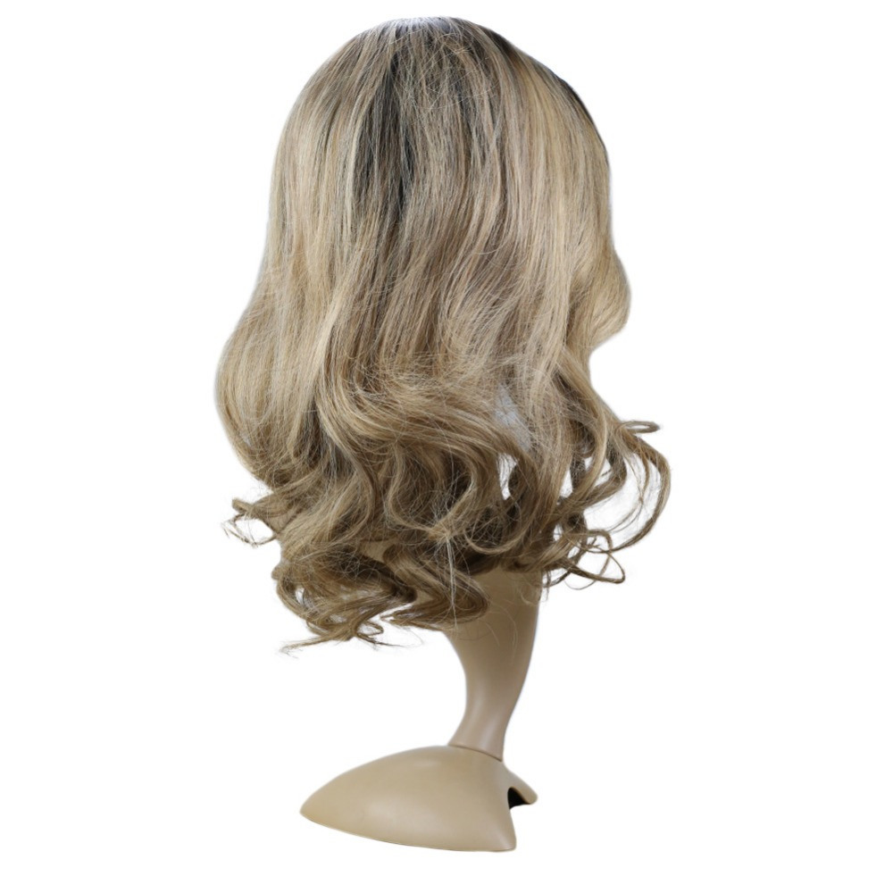 High Quality wig ombre