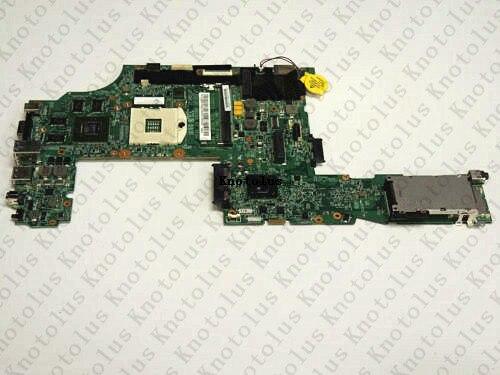 04Y1860 pour Lenovo ThinkPad T530 ordinateur portable carte mère 48.4QE06.031 ddr3 livraison gratuite 100% test ok